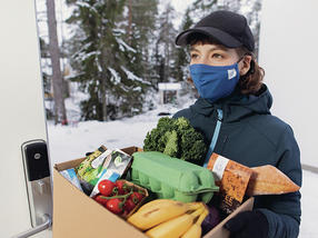 We believe food packaging is fundamental to improving the resilience of food systems