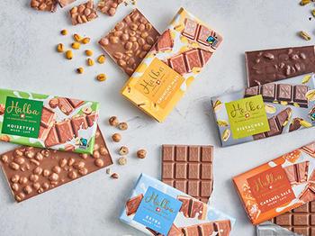Halba – Le Chocolatier Suisse: Die neue Schoggi für die Schweiz
