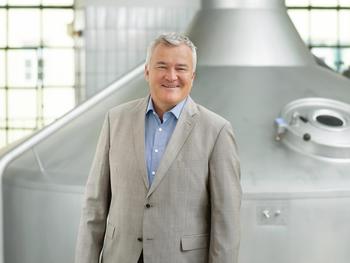 Brauereidirektor Prof. Dr. Josef Schrädler