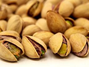 Resistir el cambio climático: una beca para investigar los pistachos