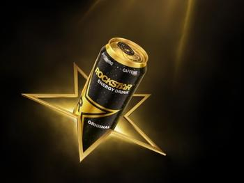 Rockstar sparks new energy around the world