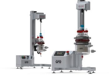 Die GFD®Lab- und Lab PLUS-Familie von Rührdrucknutsche-Filtertrocknern fürs Labor