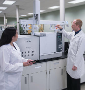 LECO Pegasus® BT bald auch in Ihrem Labor