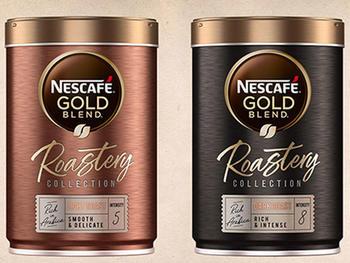 Super-premium Nescafé delivers new tastes through roasting innovation