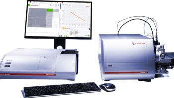 Das perfekte Bundle für die Zetapotenzialanalyse an Nanopartikeln mit dem Litesizer 500 und dem SurPASS 3 für makroskopische Oberflächen.