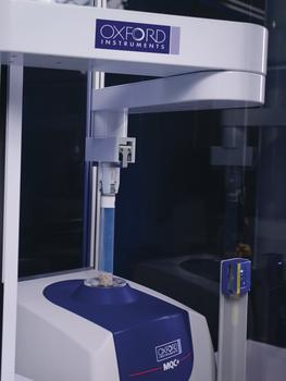 MQ-Auto arm loading tube into MQC+