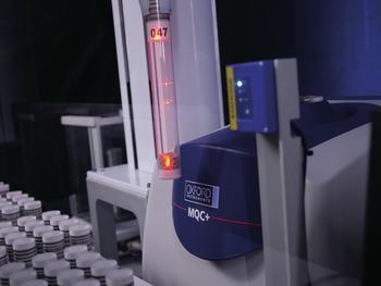 MQ-Auto-reading barcode