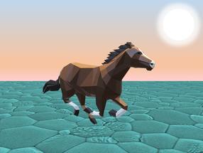 Perowskit-Pferde in 2D: Ein neues Bild der Bleihalogenid-Perowskite