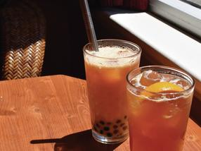Chinese consumers love bubble tea, but also want health