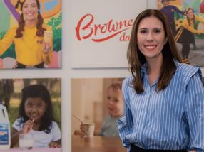 Change at the top for Brownes Dairy with first female CEO in its 135 year history