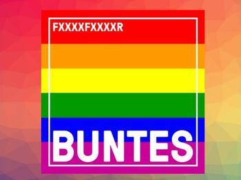 FRANKFURTER  BRAUUNION setzt bundesweit BUNTES Zeichen für mehr Miteinander und gegen Diskriminierung