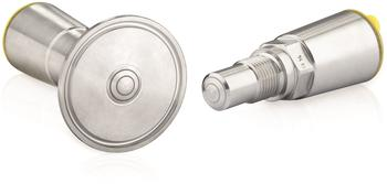 new front-flush level switch VEGAPOINT 24