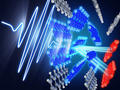Team tracks real-time molecular motions
