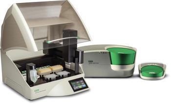 QX200 und QX200 AutoDG ddPCR System - manuelle und automatisierte Dropletgenerierung