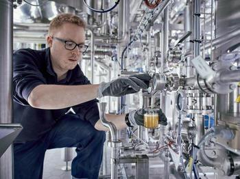 Lebensmittelsicherheit ist ein Einsatzgebiet für die Lösungen zur molekularen Analyse, die Endress+Hauser BioSense – ein Joint Venture von Endress+Hauser und Hahn-Schickard – in Freiburg im Breisgau entwickeln soll.