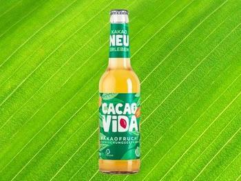 CacaoVida: das spritzige Kakaofrucht-Erfrischungsgetränk für den Sommer