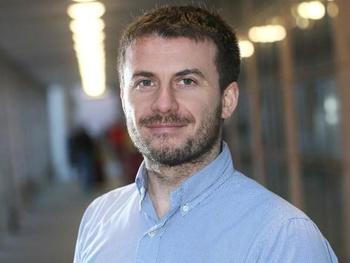 Professor Adrian Bracken, von der School of Genetics and Microbiology des Trinity College Dublin, leitete die bahnbrechende Forschung.