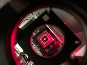 Der Quantenkühlschrank