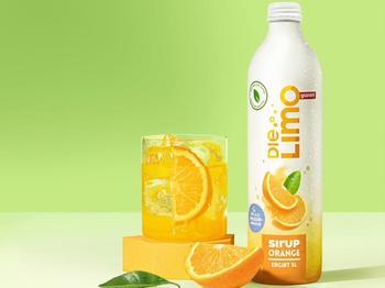 Neuheit: Die Limo von granini mischt den Sirup-Markt auf