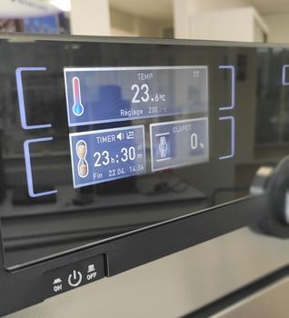 Temperaturcontroller