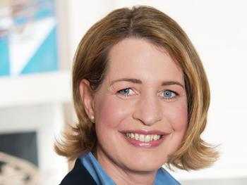 Kerstin Buchholz wird Marketing Director im Bereich Retail bei der Fuchs Gruppe