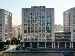 Sartorius to open new Application & Service Hub in Shanghai