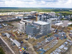 BASF y CATL han firmado un acuerdo marco para acelerar la consecución de los objetivos globales de neutralidad de carbono