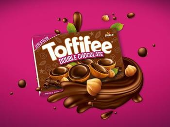 Toffifee Double Chocolate