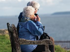Gesund alt werden: Lässt sich Zellalterung stoppen?
