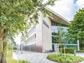 Eröffnung der Start-up Labs Bahrenfeld