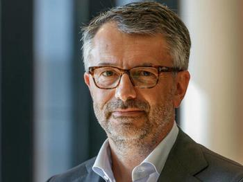 Massimo Selmo appointed Chief Procurement Officer