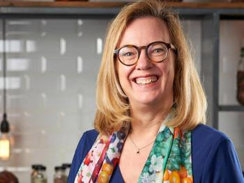 Masha Vis-Mertens to succeed Isabelle Esser as Chief Human Resources Officer