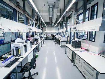 SGS eröffnet neues Laborgebäude für mehr Sicherheit und Qualität bei Lebensmitteln in Hamburg
