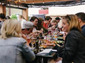 Las crisis de seguridad alimentaria en las cadenas de restaurantes más pequeñas pueden perjudicar a los gigantes