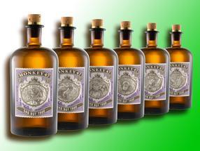 Pernod Ricard aumenta significativamente su volumen de negocio