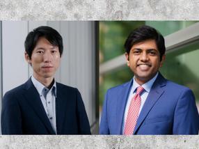 Los doctores Nakamura y Haroon estudian la espondiloartritis axial (EA), una forma de artritis dolorosa y debilitante que provoca inflamación en la columna vertebral, las articulaciones, los ojos, los intestinos y la piel.
