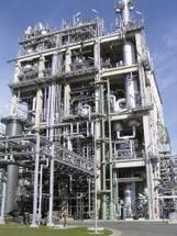 LyondellBasell achieves two million tonnes of Hostalen ACP