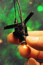 Mobile Mikroskope blicken ins Gehirn
