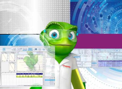 Chromeleon 7 2 - One software solution for GC, LC, IC and MS