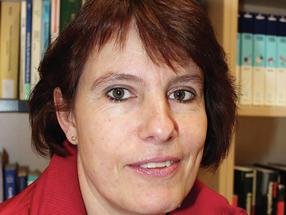 Ursula Telgheder