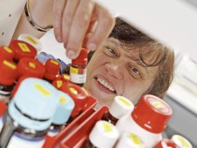 Dr. Irmgard A. Werner
