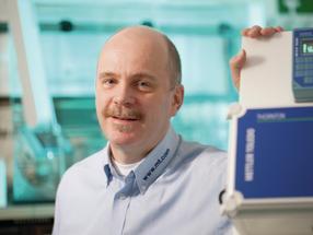 Dr. Klaus-Peter Mang