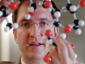 Prof. Dr. Peter Seeberger
