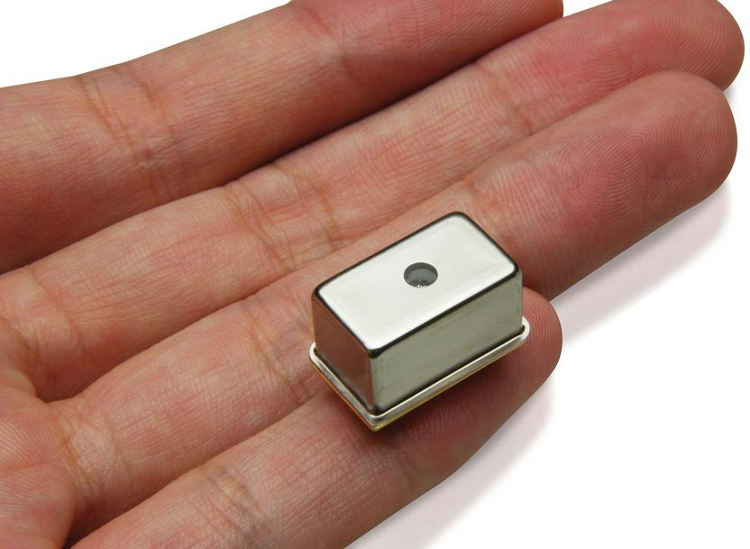 Mini-Spectrometers-Smallest Components or Dedicated Systems