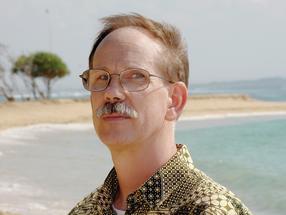Dr. Mark Tracy
