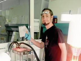 Dr. Florian Frohns