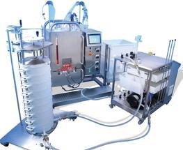 Allegro™ STR200 Single-Use Bioreactor