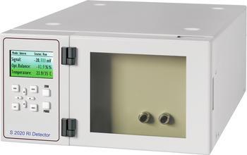 Brechungsindex-Detektor RI S2020