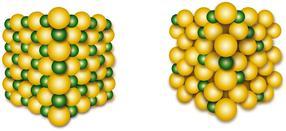 Forscher steigern Energiedichte von Lithiumspeichermaterialien