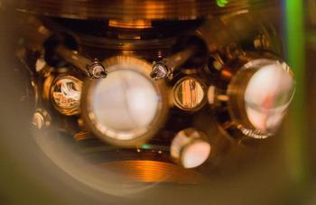JILA's strontium lattice atomic clock